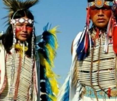 Peuples Navajos